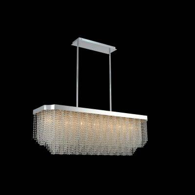 Allegri Lighting Crystal Pendants, Chandeliers, Wall Sconces, & Ceiling Lights -  Tenda Collection