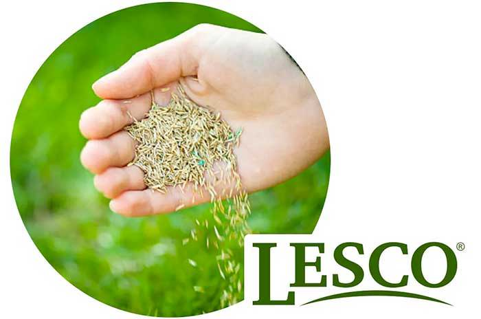 When to Use Lesco Lawn Products