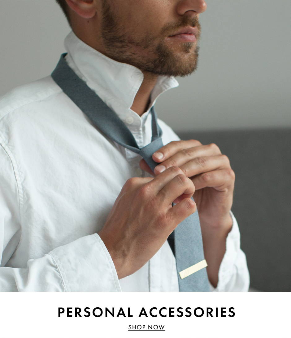 Accessories gifts for men