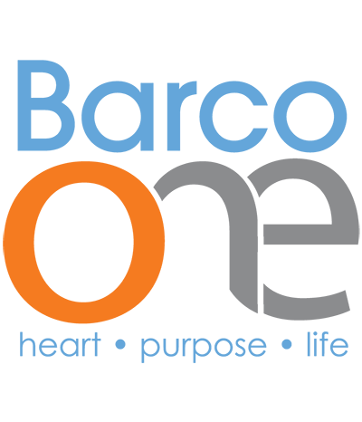 Barco One Logo