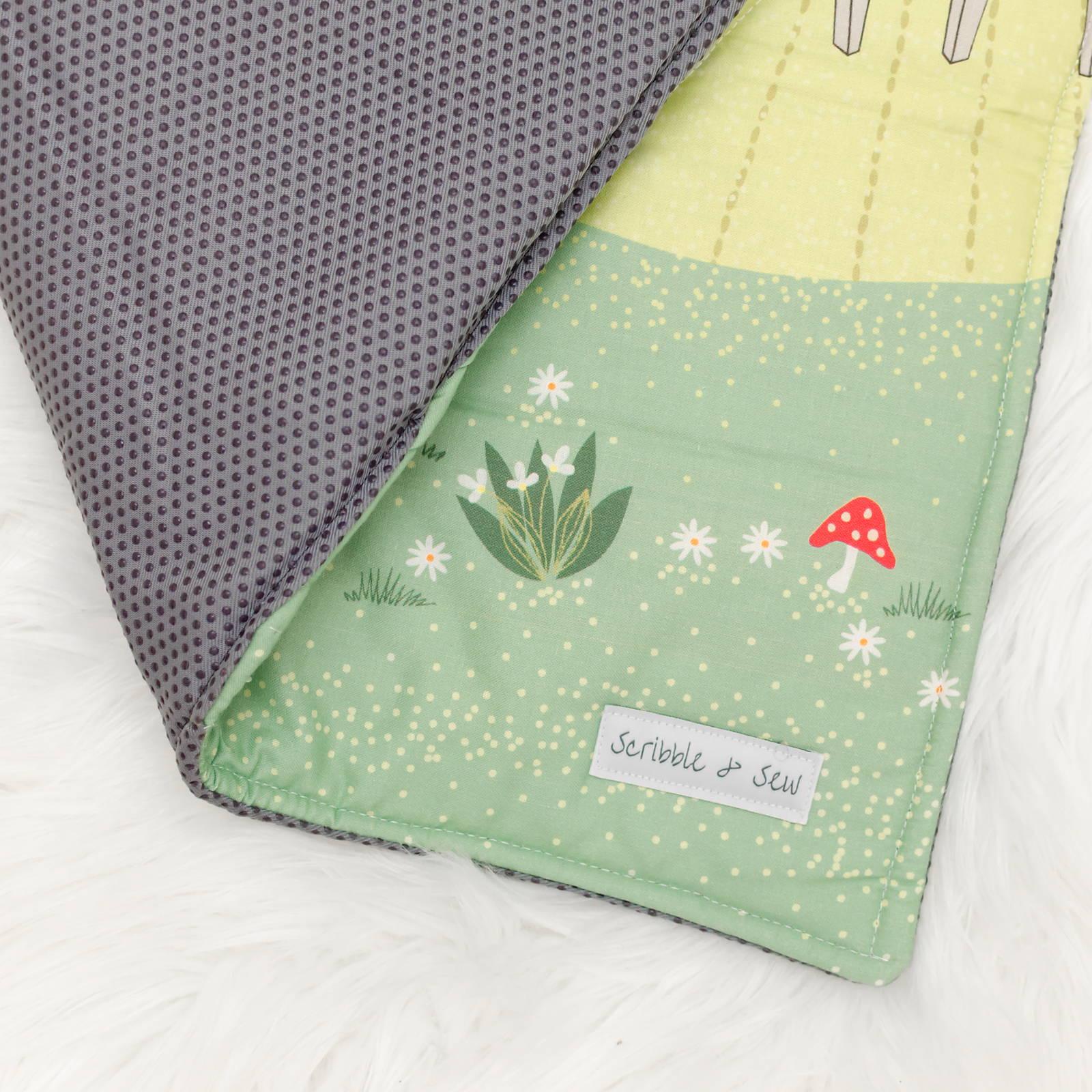 Scribble & Sew - Love Australian Handmade