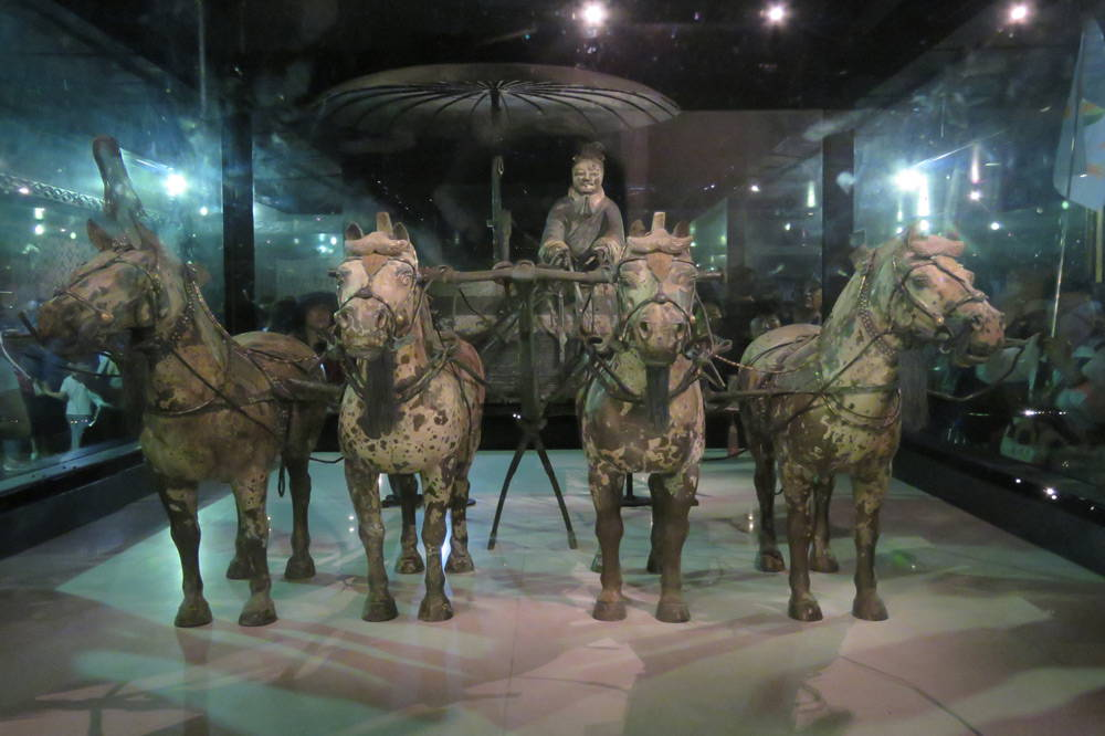 Travelbay China Tours - Customer Reviews - Terracotta Warriors, Xian