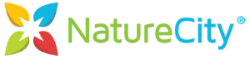 NatureCity logo