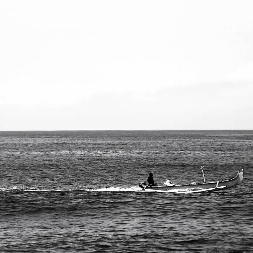 Surf Trip By Car Through Mexico