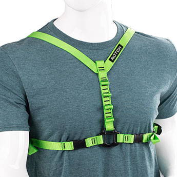 image of Notch SRS Chest Harness