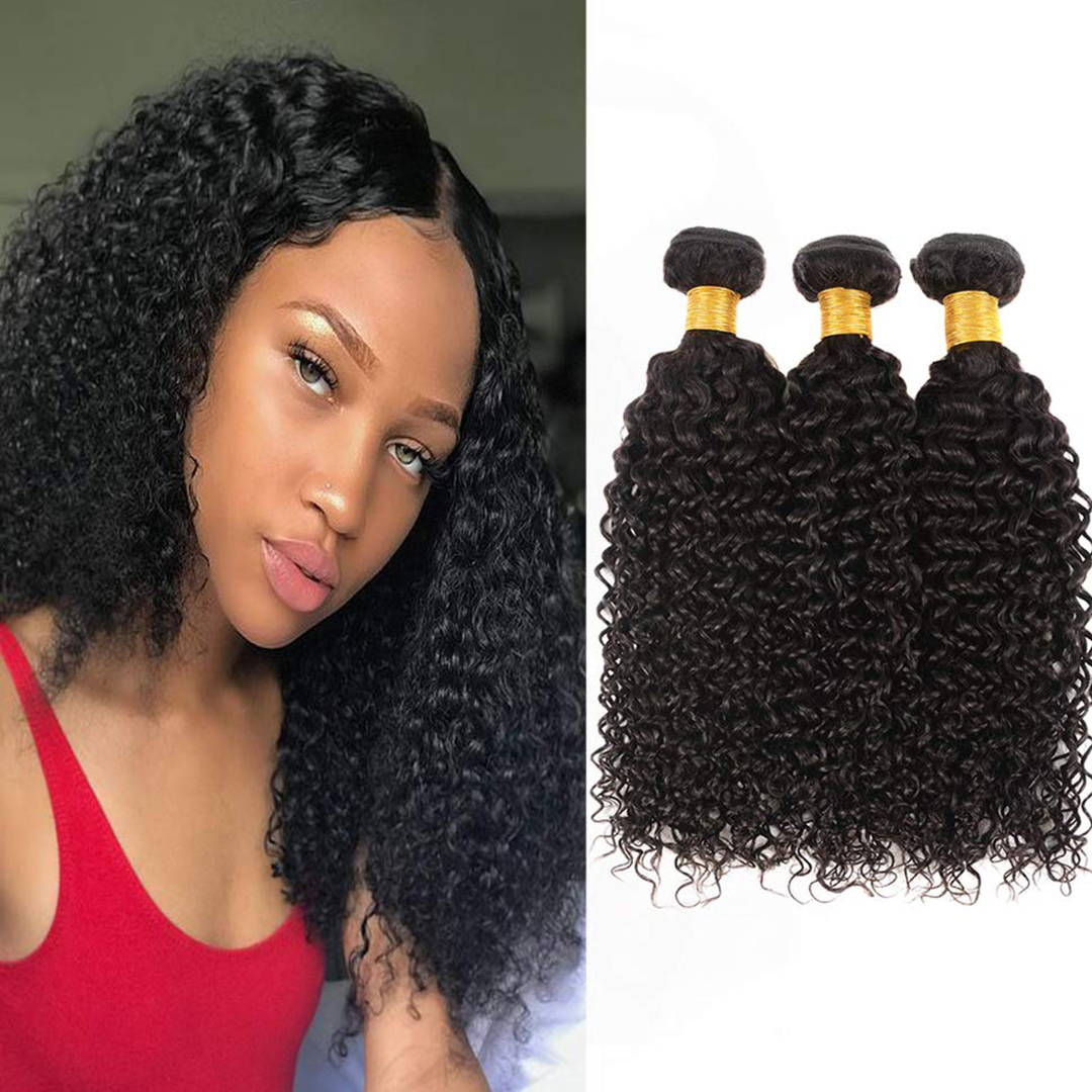 Resilient Peruvian Curly Hair