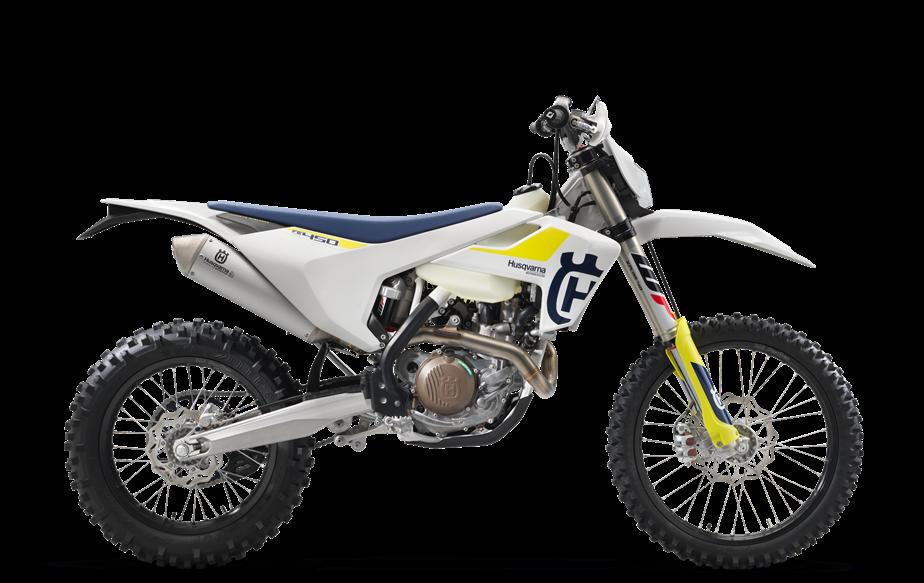 2019 HUSQVARNA MOTORCYCLES FE 450