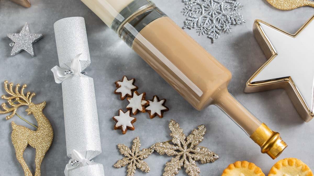 Christmas Bon Bon Set - Flaschengeist
