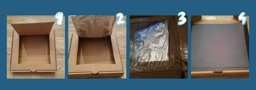 How to make a solar oven Home Science Tools