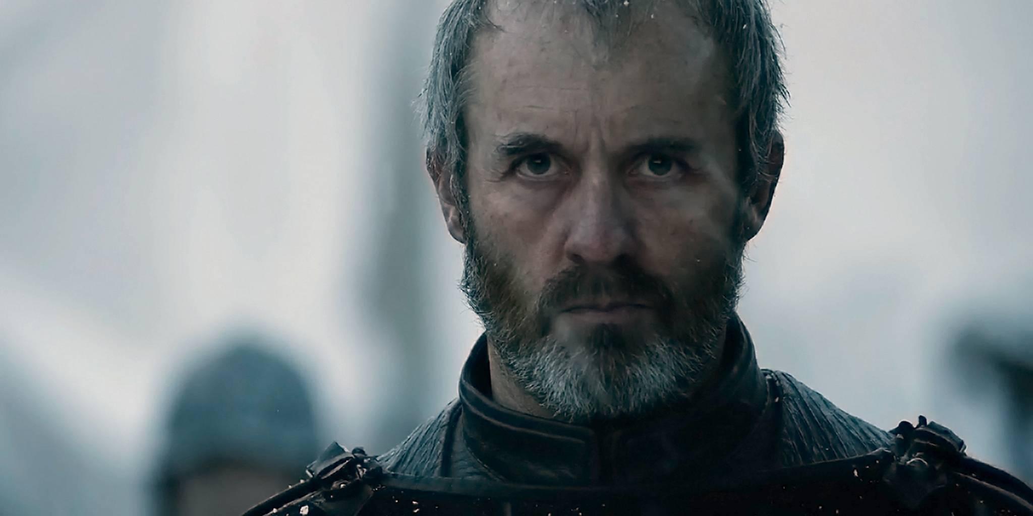 Game of Thrones Stannis Baratheon Maximum Bioavailability Supplements