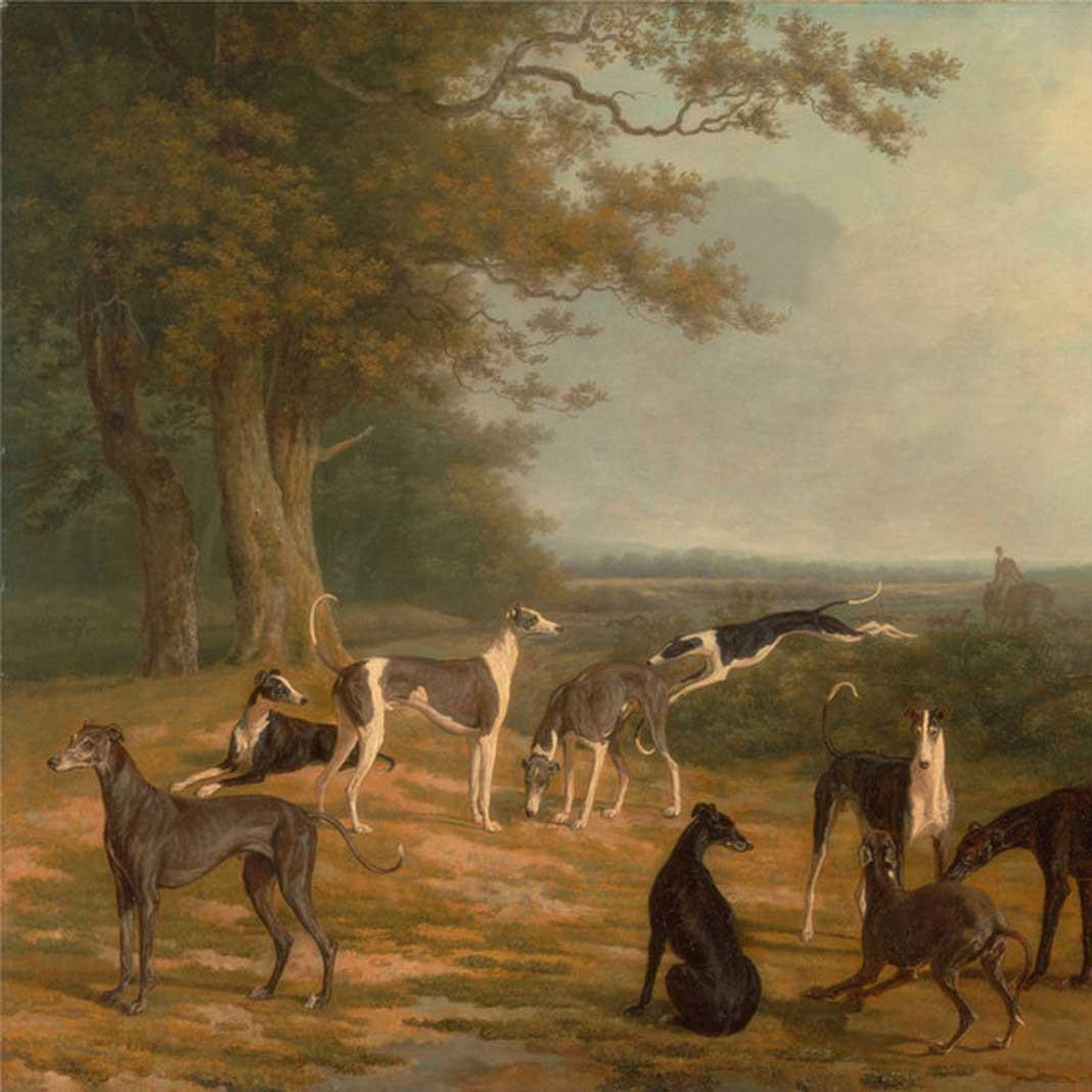 Jacques-Laurent Agasse Art