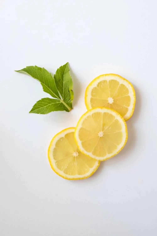 huile essentielle citron