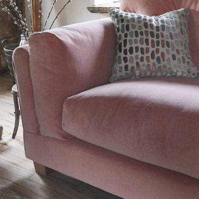 Squidge Sofa Collection