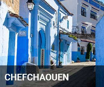 Travelbay Morocco Tailor Made Tours - Chefchaouen