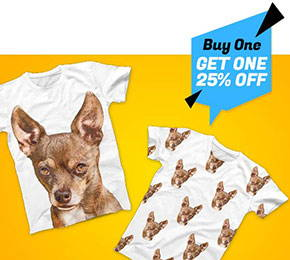 Pop Your Pup All over print