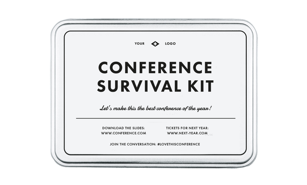Gifts for conferences