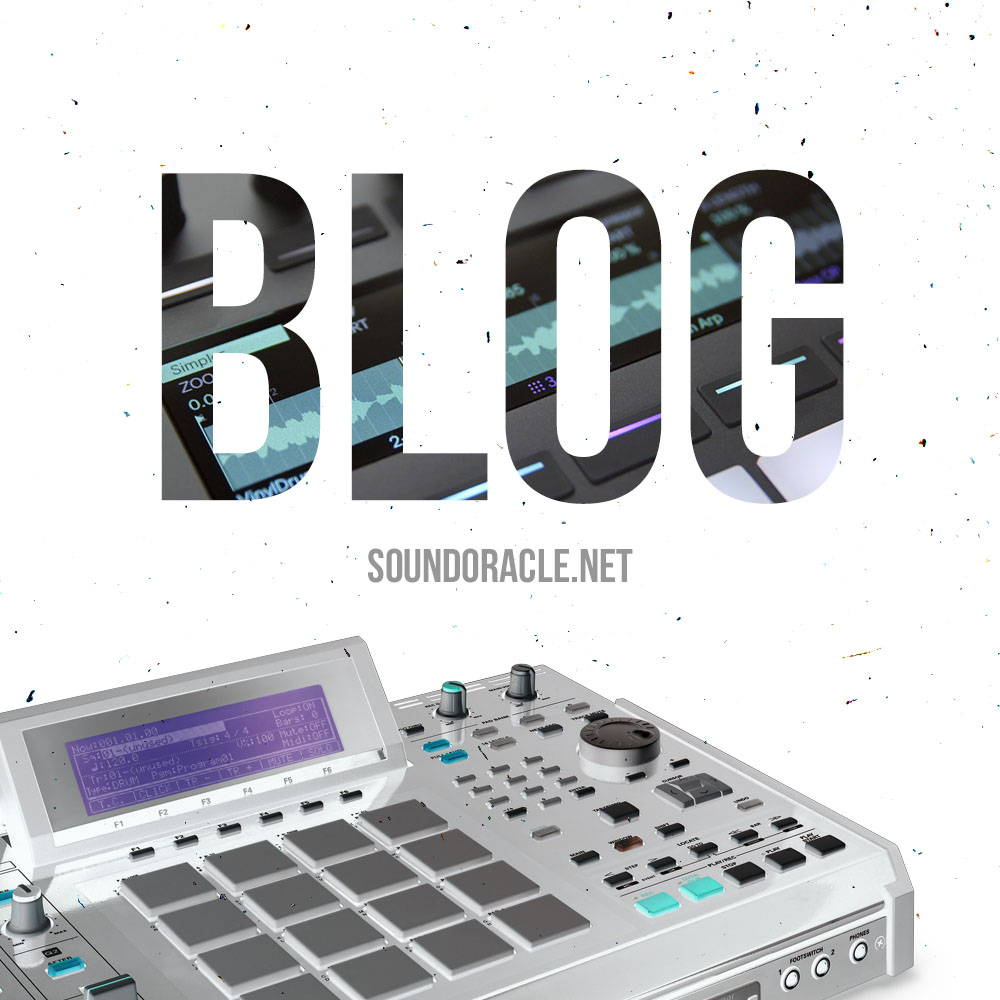 Tutorials and blogs for music producers