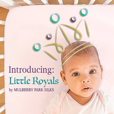 Little Royals Childrens Bedding