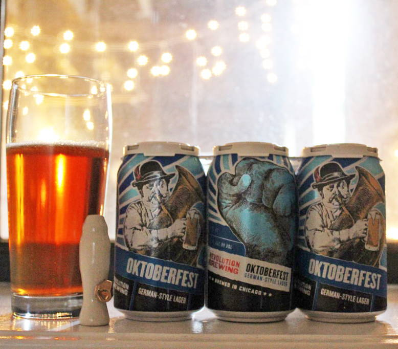 Anti-Hero IPA Beer