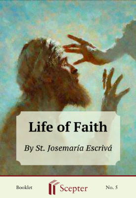 Life of Faith Free Catholic Books,