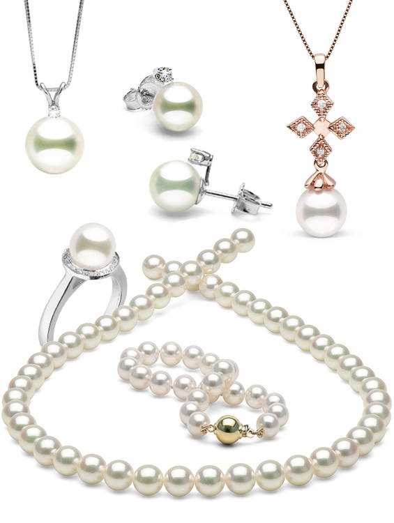 Akoya Pearl Jewelry Price Guide