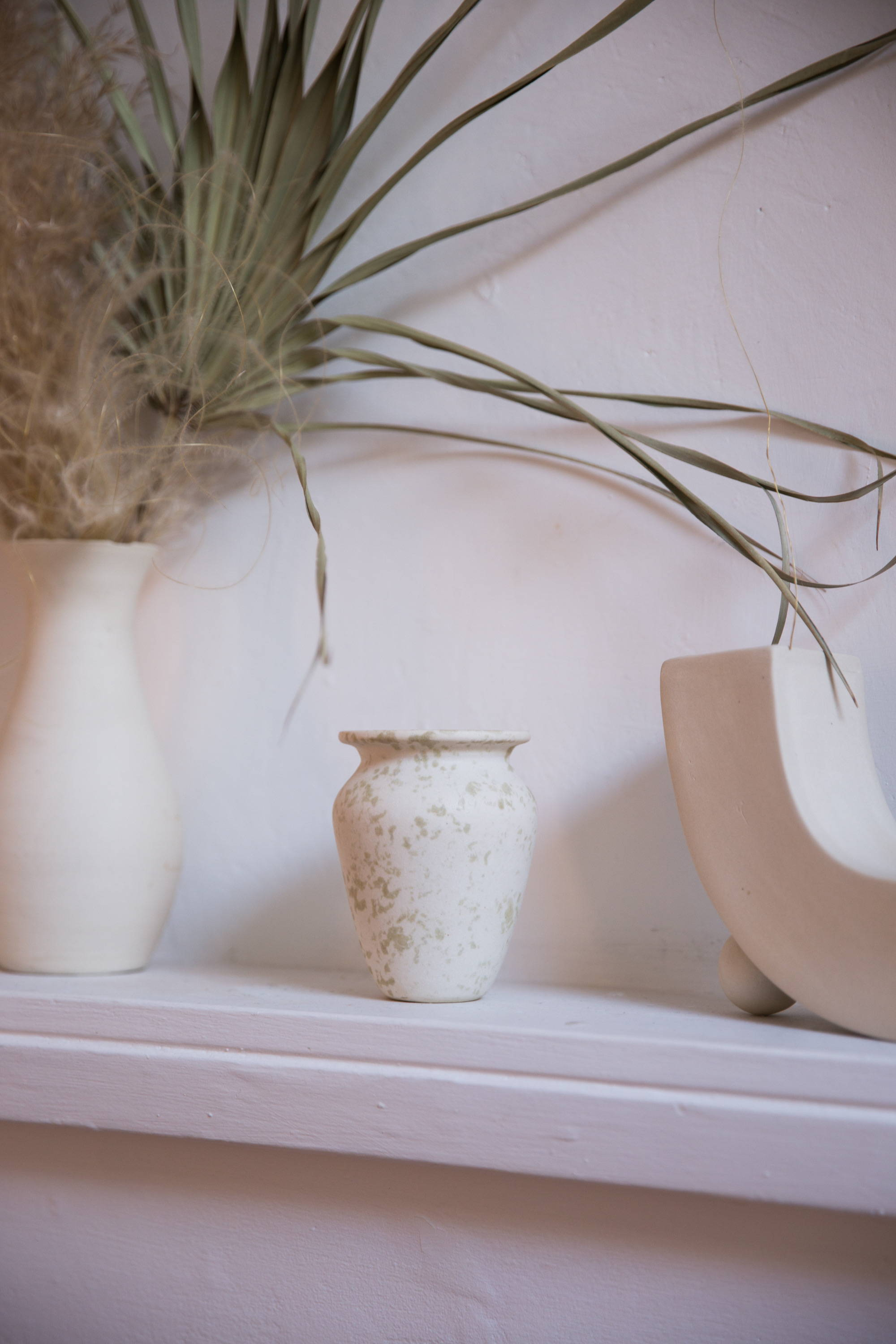 local eclectic | In the Spotlight with Rachel Saunders Ceramics