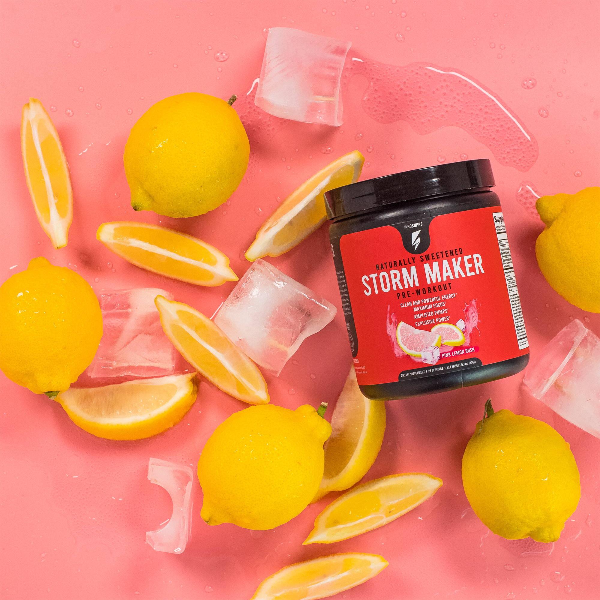 Storm Maker