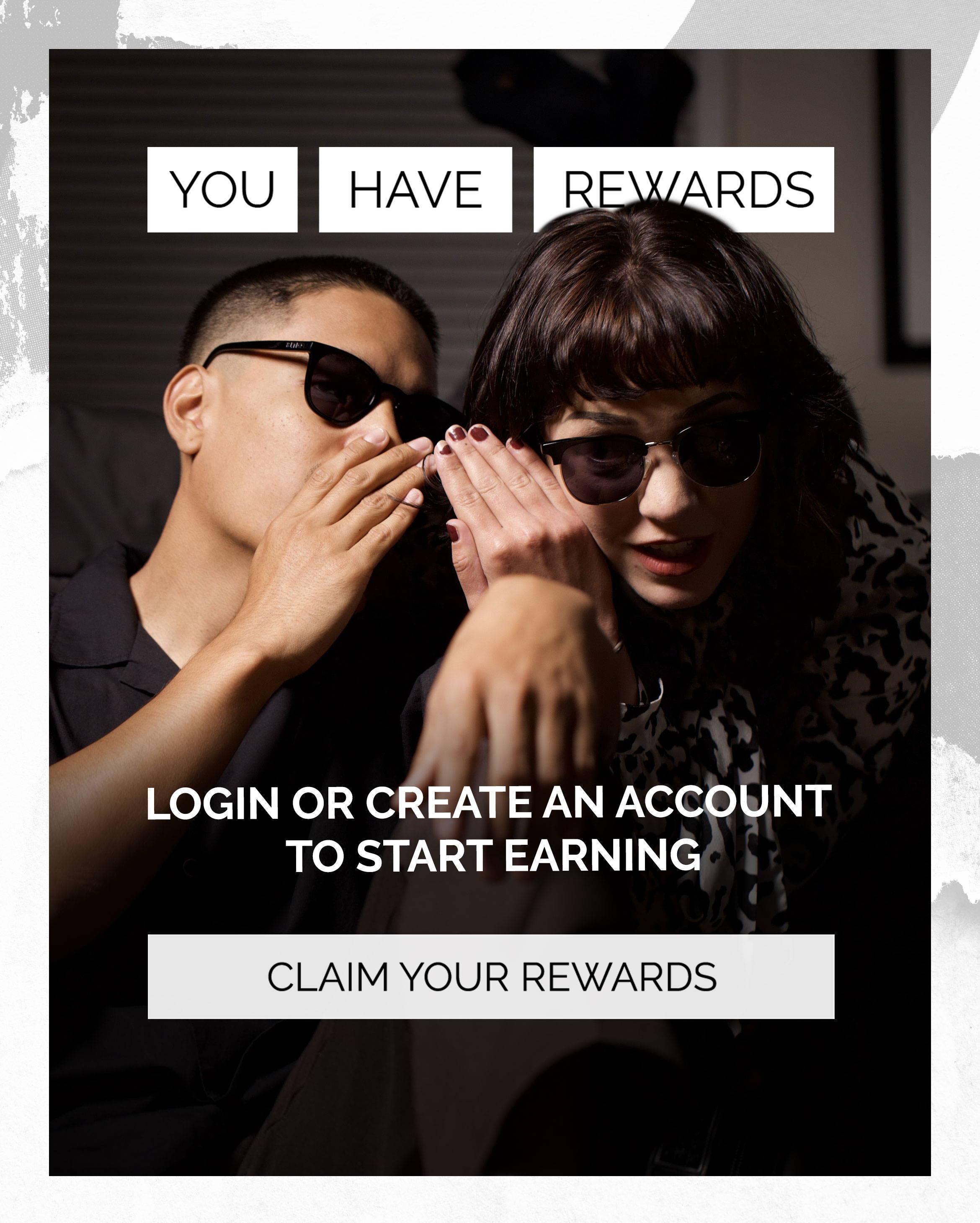 You Have Rewards