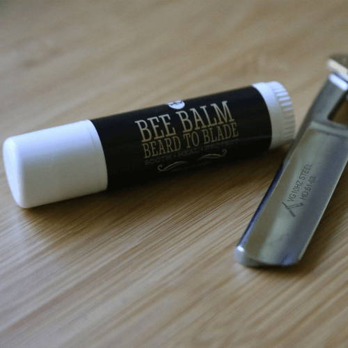 Beard to Blade Balm