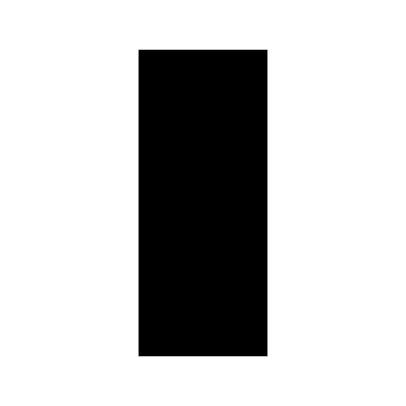 outline of vape ejuice bottle