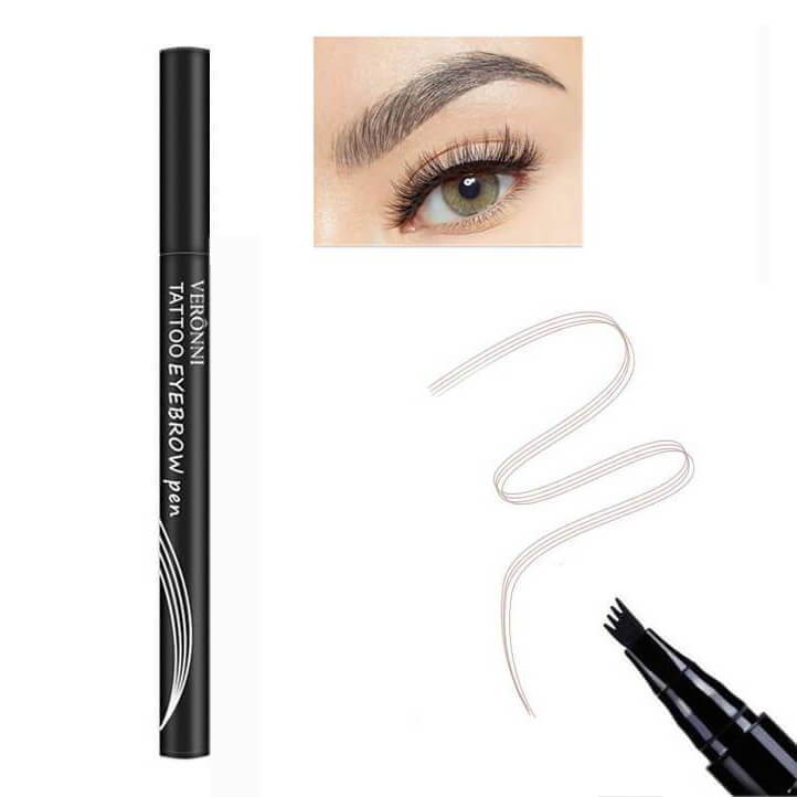 eyebrow pen waterroof