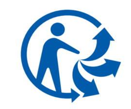 Logo Triman