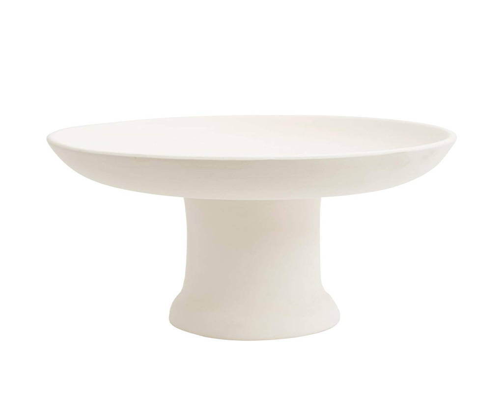 Beldi Footed plate by Jayson Home