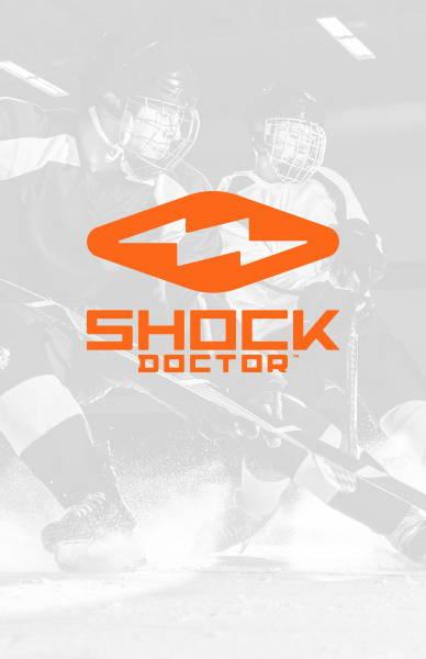 Shock Doctor Brand Site Link