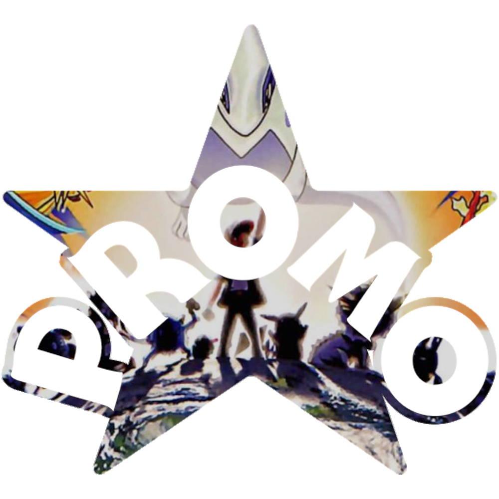 Lunumbra Promo Cards