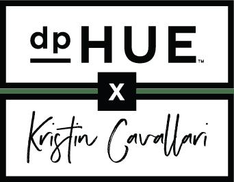 dpHUE x Kristin Cavallari