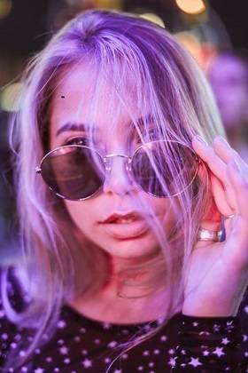 Bye-Bye Nose Dents Keeps Glasses Off Your Nose
