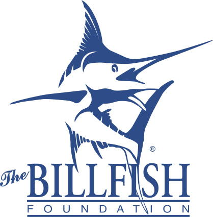 The Billfish Foundation Logo