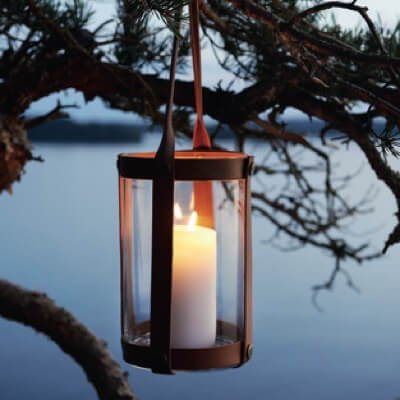 Outdoor Entertaining Lanterns
