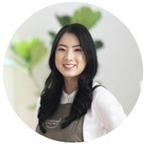 Kayla, Co-Founder of One Fine Secret. Clean Beauty Store in Melbourne.