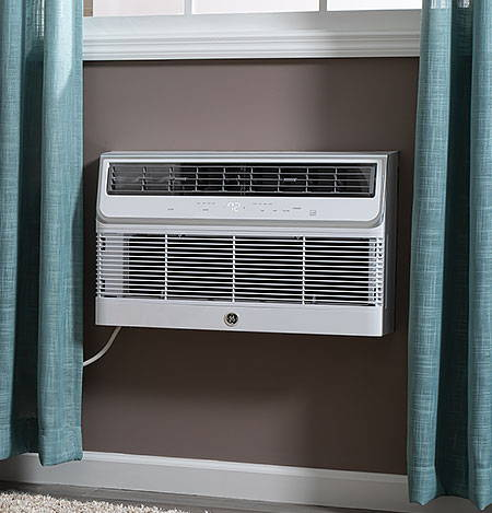 Gateway to Built-In Room Air Conditioners
