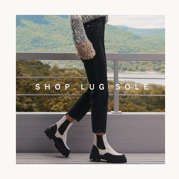 Shop Lug Sole