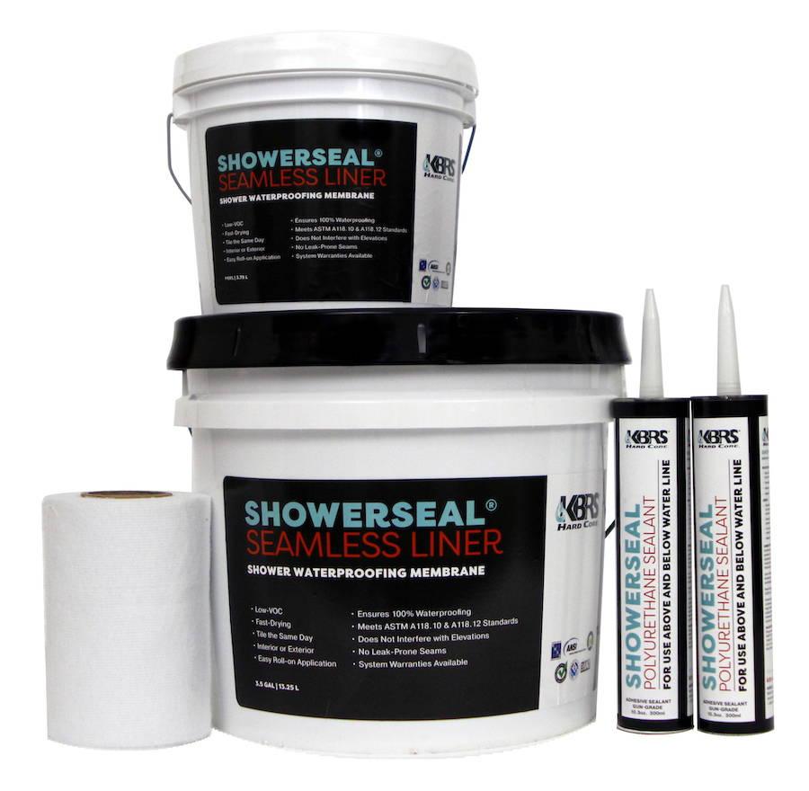 Kbrs Shower Base Order KBRS Tile Shower...