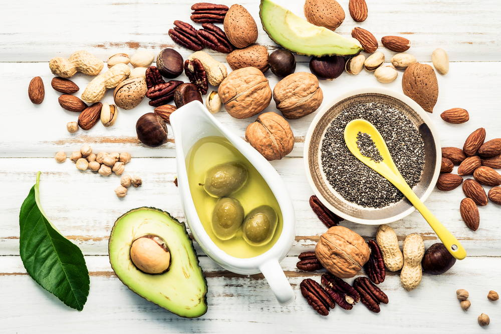 healthy-fats-for-keto-diet