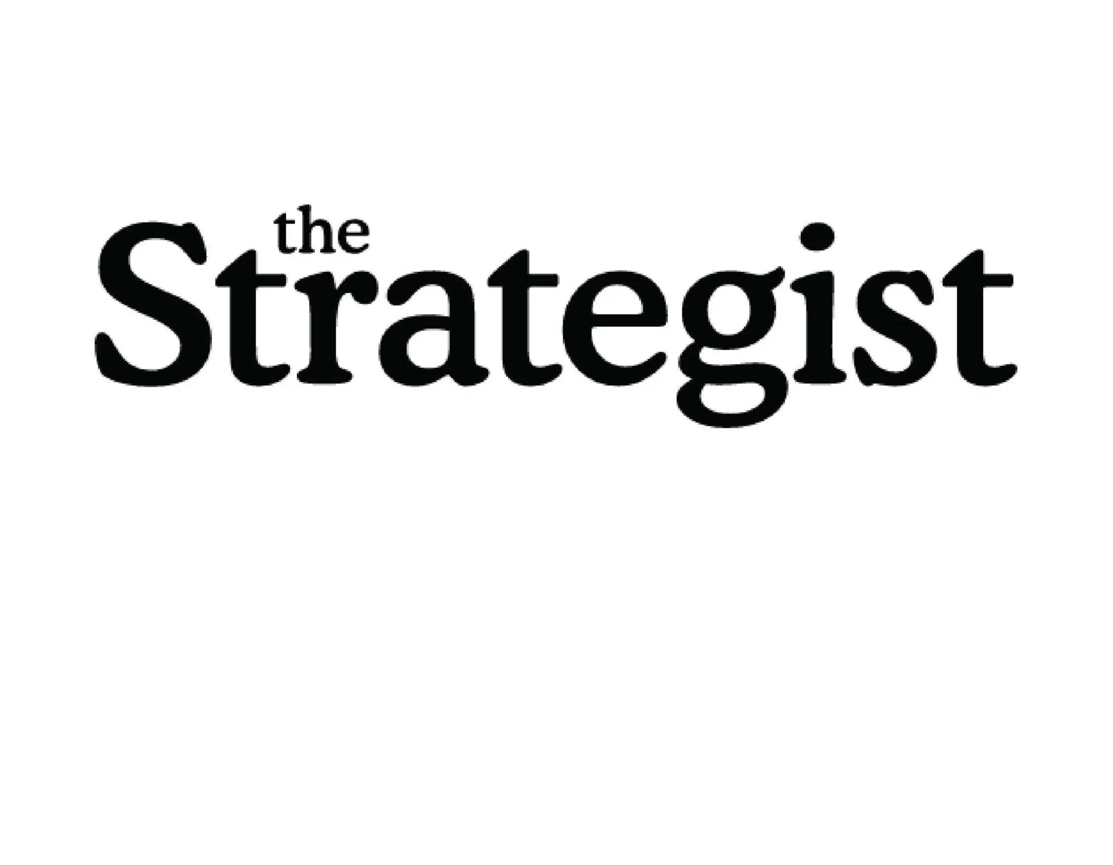 American Provenance is featured in the Strategist