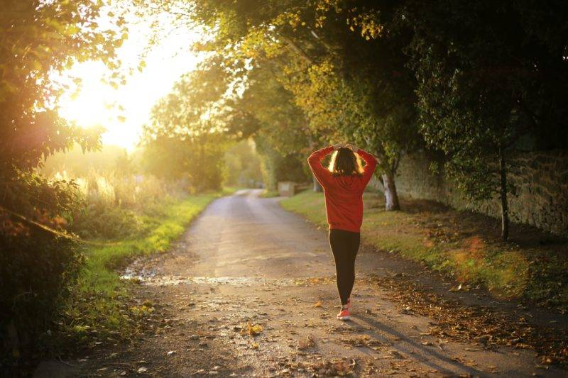 Beating the 5 common excuses that are holding back your healthy lifestyle