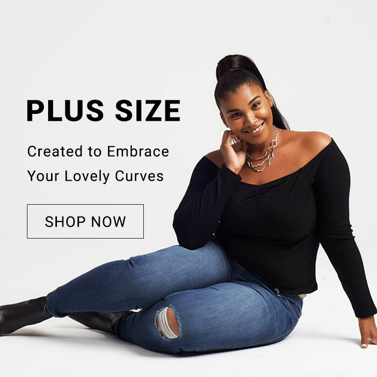 Shop 1822 Denim Plus Size