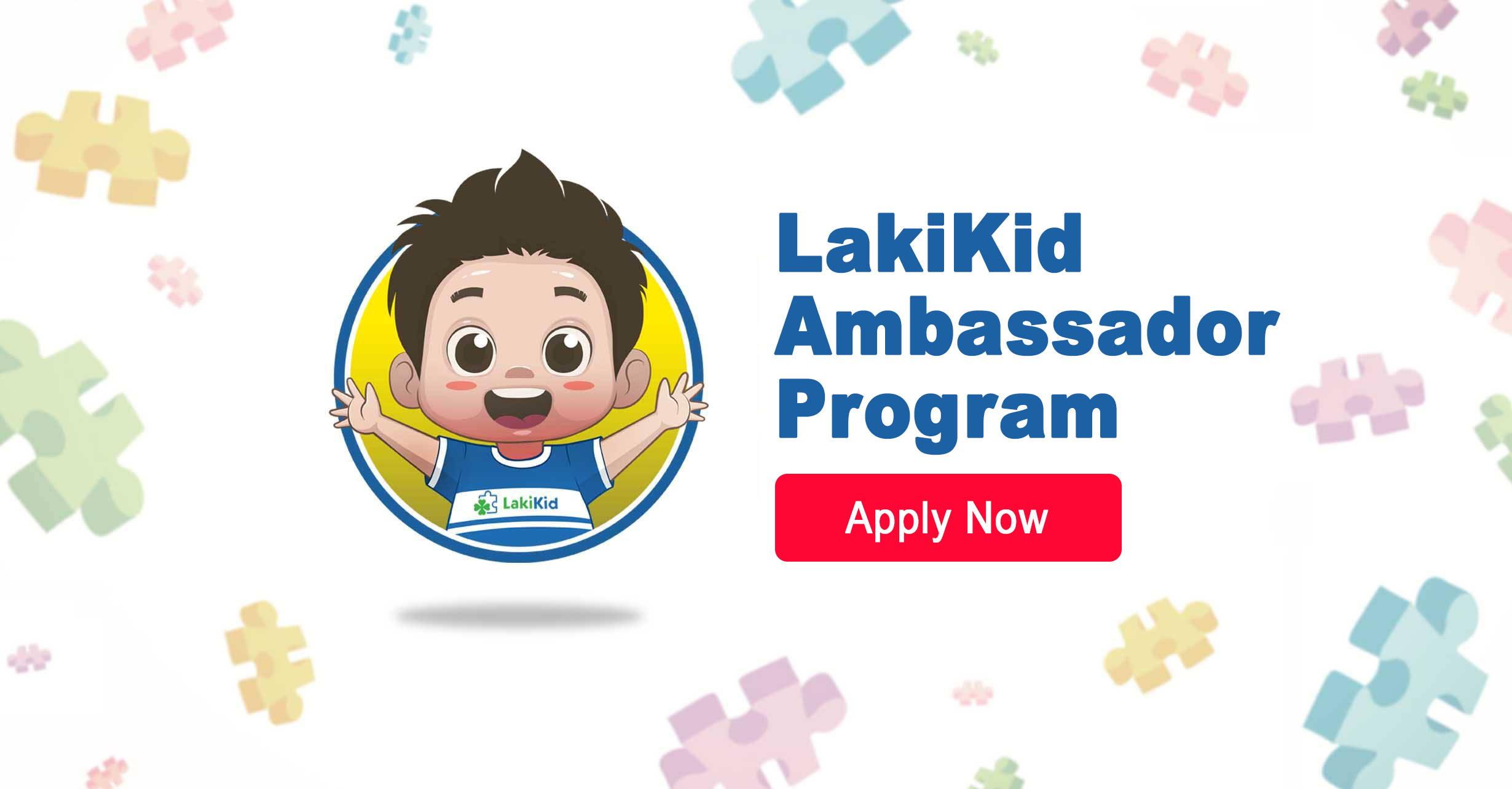 LakiKid Ambassador Program