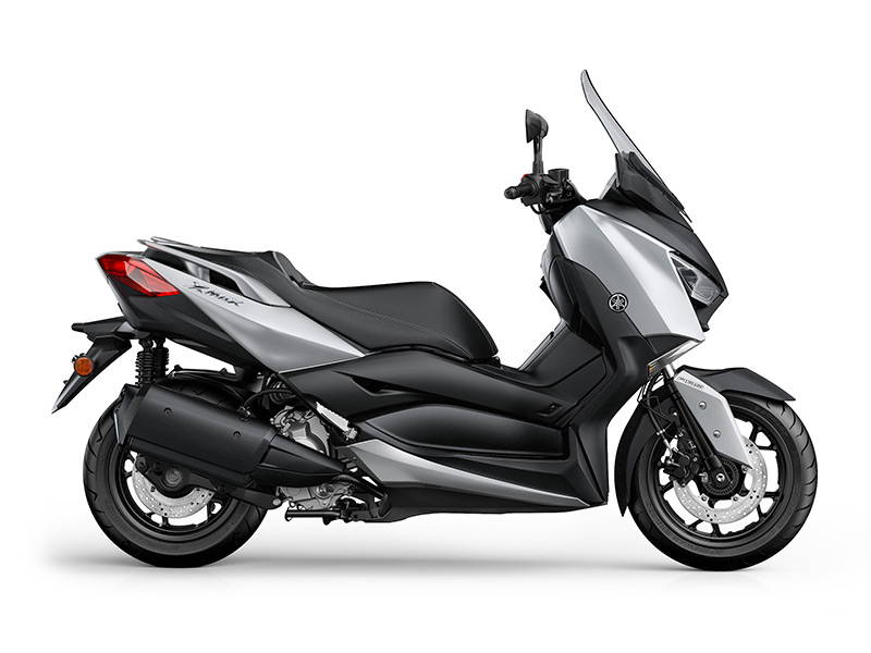 2020 Yamaha XMAX 300 (Learner Approved)