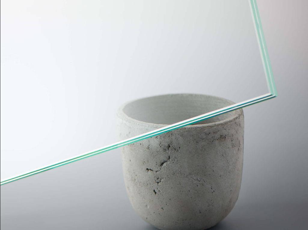 VSG Klarglas nach Maß